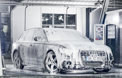Евромойка автомобиля в Kochcao