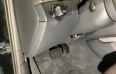 Химчистка автомобиля Audi A4 Allroad 02