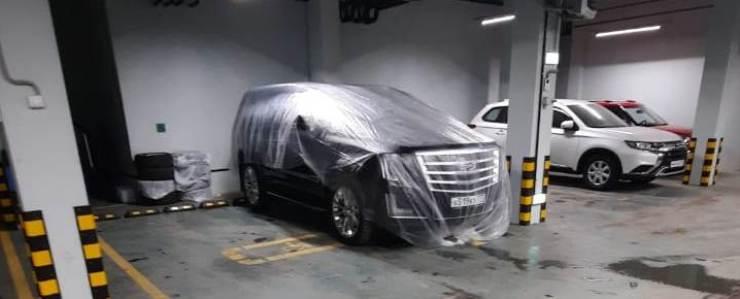 Cadillac Escalade 00