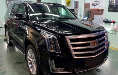 Cadillac Escalade 05